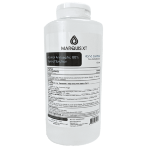 Hand Sanitizer- 473 ml (15.994 fluid ounces)case of 24 bottles