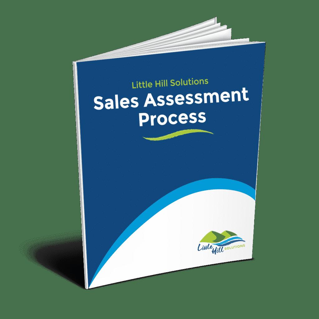 Little Hills Sales Assessment-01