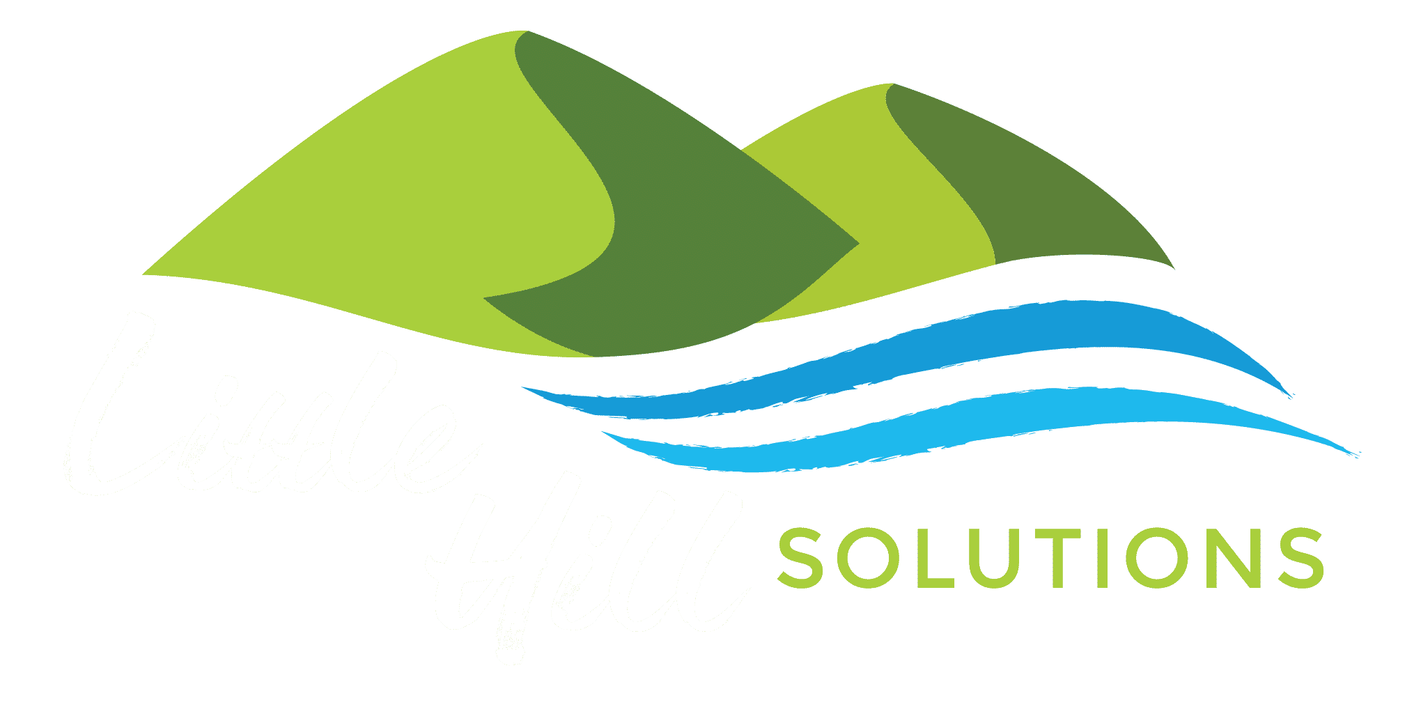 Little Hill Solutions Logo
